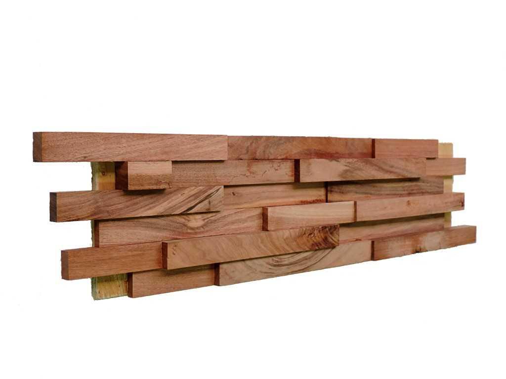 3d Wall Panel Curupau Dutch Floors